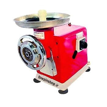 چرخ گوشت 12 رومیزی مدل پولاد 4